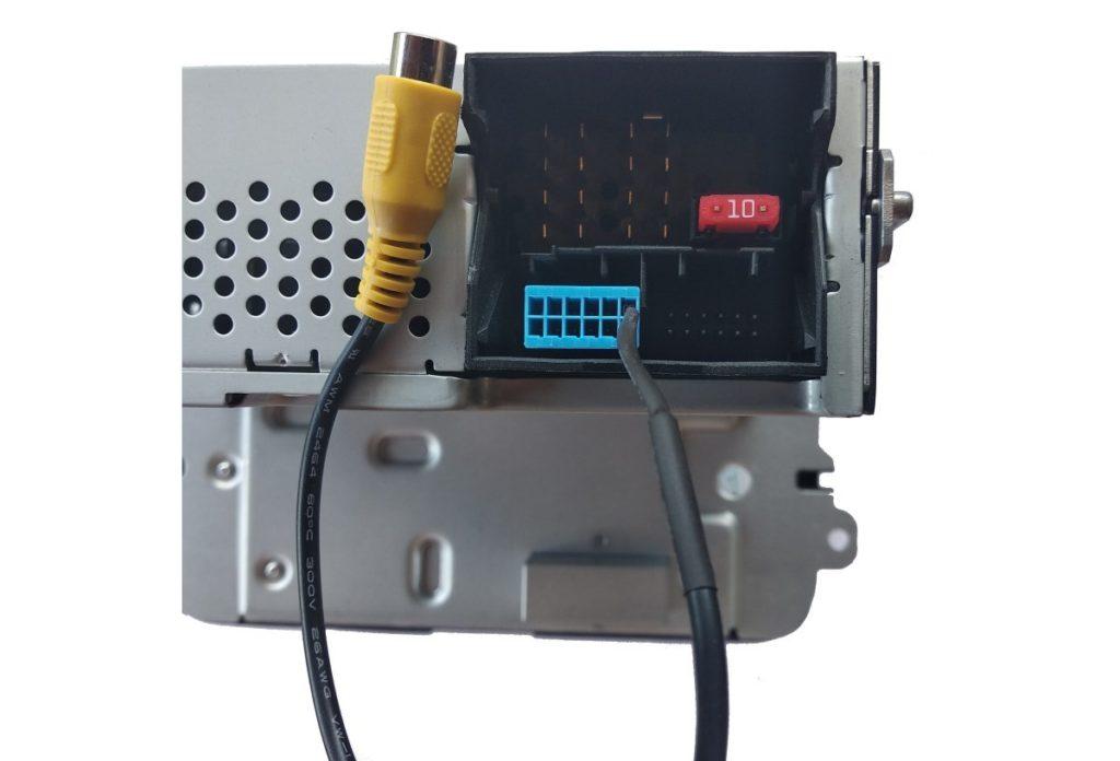 Кабель для камеры rcd 330 1