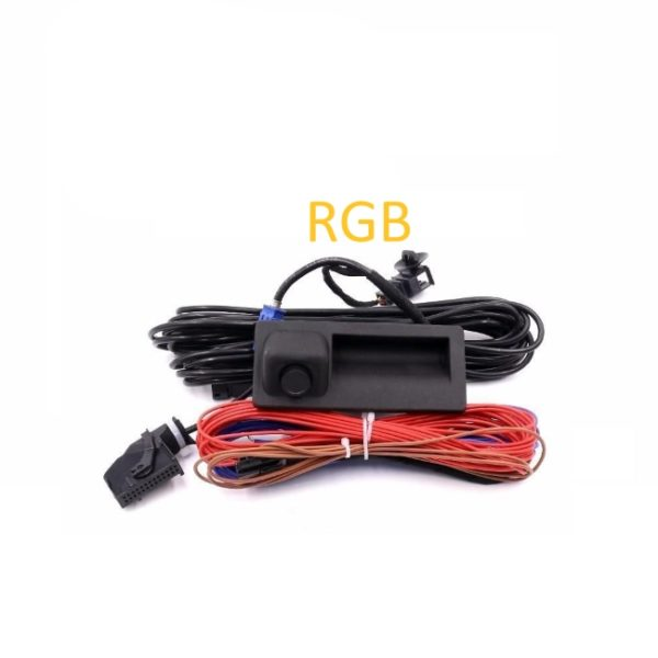 Оригинальная RGB камера для RCD 510 | 315