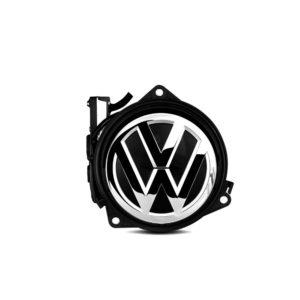 Камера заднего вида аналог штатной VW в значок CC, Passat B8