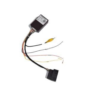 Конвертор с RGB в AV (cvbs) для подключения штатных камер к RCD 330|280