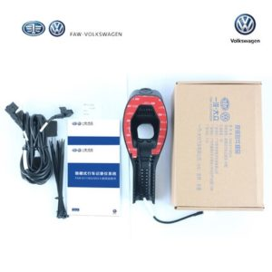 Оригинальный штатный видеорегистратор Faw-Volkswagen для Volkswagen, Skoda, Seat