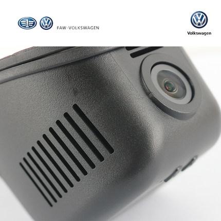 Оригинальный штатный видеорегистратор Faw-Volkswagen1