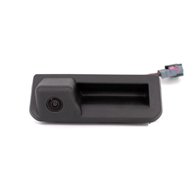 Оригинальная MQB камера заднего вида в ручку для Polo, Rapid, Kodiaq RCD 330| 280