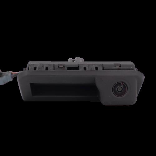 Оригинальная MQB камера заднего вида в ручку для Polo, Rapid, Kodiaq RCD 330| 280 869
