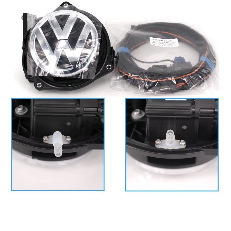 Оригинальная камера заднего вида для Volkswagen Golf MK7, Golf MK7,5